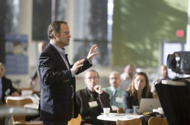 Organizacja szkoleń i konferencji. O czym należy pamiętać?