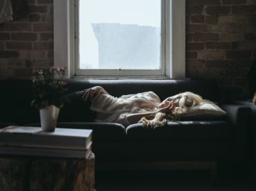 Magiczna Prowansja, czyli mieszkanie dla romantyczki