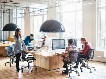 Jakie krzesła biurowe wybrać?