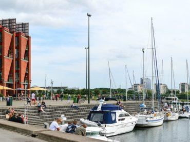 Kiedy warto udać się w rejs po Morzu Bałtyckim?