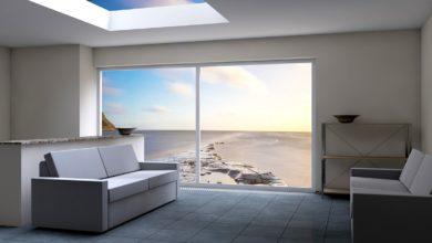 Projekt domu – jak wybrać okna?
