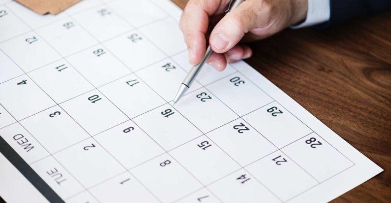 Jakie kalendarze szkolne warto wybrać?
