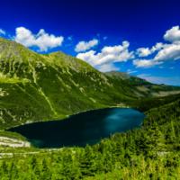 Pustki w Zakopanem – pandemia krzyżuje plany turystów i górali